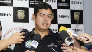 Operações no feriado fazem 17 prisões e recuperam sete veículos em Manaus