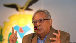 Amazonino sanciona lei que destina 10 servidores para segurança e apoio pessoal a ex-governadores