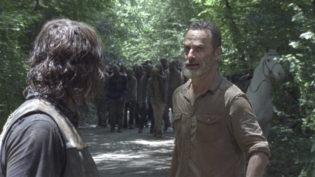 Xerife Rick Grimes de 'The Walking Dead' ganha série de filmes sobre sua história
