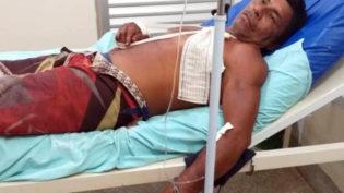 Indígena é baleado após confronto com policiais no Amazonas