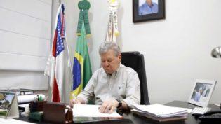 Câmara Municipal aprova contas da Prefeitura de Manaus de 2016
