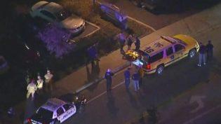 Atirador mata 11 pessoas e fere dezenas em ataque em um bar na Califórnia