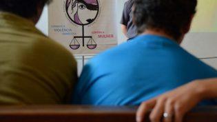 Envolvidos em crimes da Lei Maria da Penha são ouvidos pela Justiça em Manaus