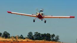 MPF quer regularizar o transporte aéreo em terras indígenas, em especial para as comunidades com difícil acesso (Foto: Gabriel Jabur/Fotos Públicas)