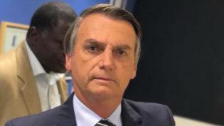Jair Bolsonaro participa de 1º ato, em Brasília, como presidente eleito