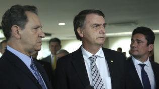 Governo Bolsonaro recua e desiste de base americana no Brasil