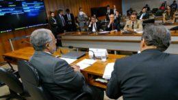 CPI da Previdência no Senado