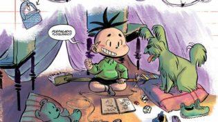 Primeiro Festival Amazônico de Quadrinhos terá Graphic Novel do Cebolinha