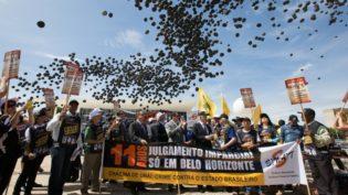 TRF-1 anula condenação de réu na 'Chacina de Unaí' e determina novo julgamento