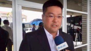 Implurb estuda promover regularização fundiária para loteamento clandestino
