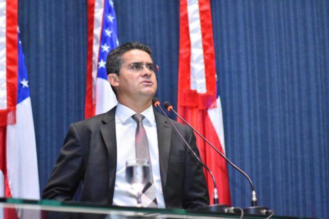 David Almeida, presidente da ALE