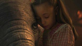 Sai o primeiro trailer de 'Dumbo', a versão live-action do diretor Tim Burton
