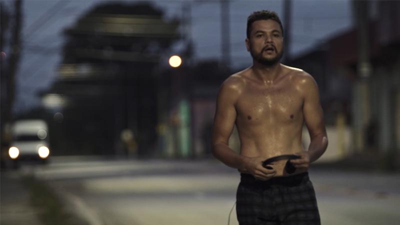 Diego Bauer ator e diretor amazonense