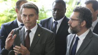 Futuro chefe do Itamaraty confirma redução de subsecretarias