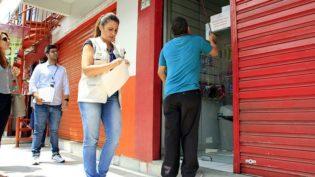 Vigilância sanitária interdita drogarias irregulares em Manaus