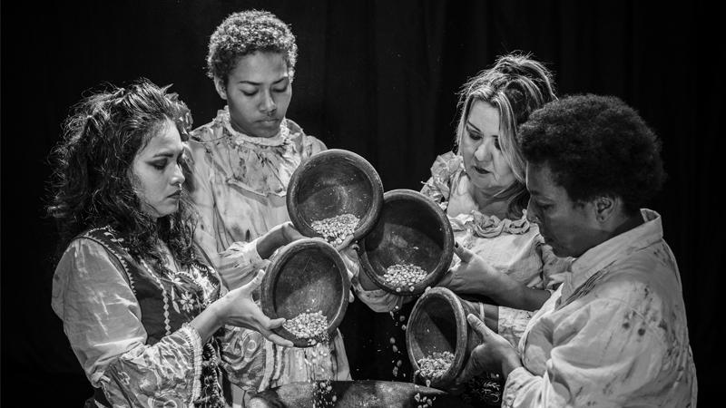 Fetam seleção 13º Festival de Teatro da Amazônia