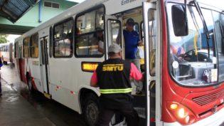 Mais sete linhas de ônibus deixarão de ir até o Centro de Manaus