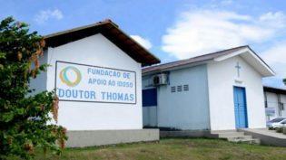 TJAM manda prefeitura reformar prédio da Fundação Doutor Thomas