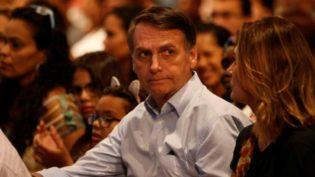 Bolsonaro tem 3 dias para explicar indícios de irregularidades em suas contas