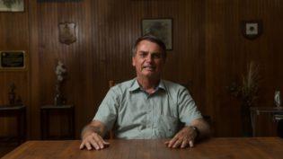 Bolsonaro: surge novo momento onde estado servirá à população e não o oposto