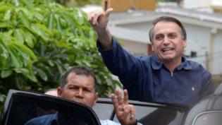 Ainda é cedo para criticar Bolsonaro, suas escolhas e decisões