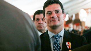 Sérgio Moro aceita Ministério da Justiça no governo de Jair Bolsonaro