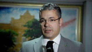 Eleição na ALE: vereadores eleitos deputados declaram voto a Josué Neto
