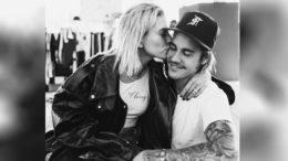 Justin e Hailey