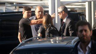 Justiça Federal aceita denúncia e Pezão vira réu na Lava Jato