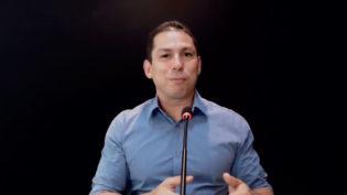 'Não vou me deixar contaminar pelo debate histérico', diz Marcelo Ramos