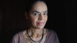 'A Amazônia com certeza corre risco', diz Marina Silva sobre Bolsonaro
