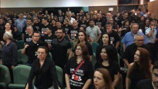 MP-AM pede informações da Susam sobre dívidas de empresas médicas