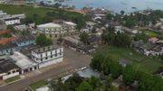 Hospital de Novo Aripuanã está abandonado e representa risco a pacientes, afirma promotora (Foto: MP-AM/Divulgação)
