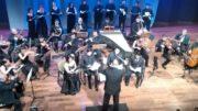 Orquestra Barroca do Amazonas apresenta concerto nesta quarta no Teatro Amazonas (Foto: UEA/Divulgação)