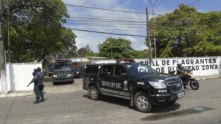Polícia de SP prende 21 e diz ter encontrado caixa-preta do PCC