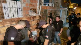 Operação Saturação reforça policiamento na Zona leste de Manaus