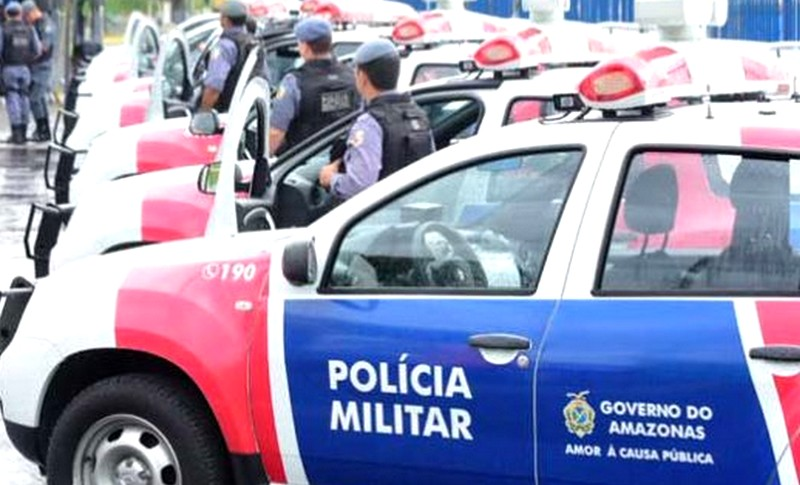Policiais são acusados de usar armas e drogas para incriminar donos de embarcações (Foto: Valdo Leão/Secom)