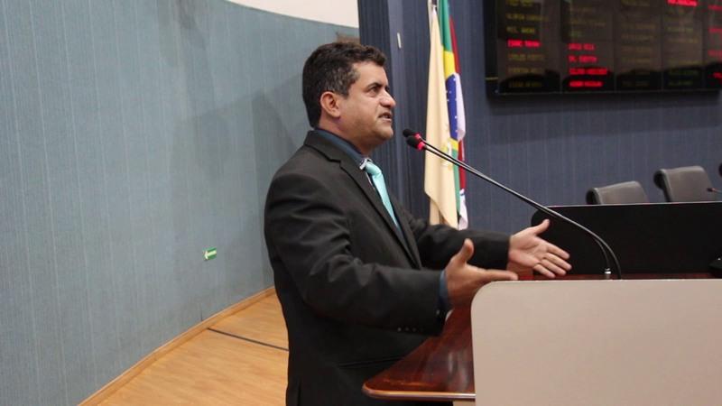 Vereador Raulzinho propõe isenção do IPTU a portadores de câncer para garantir renda ao tratamento da doença (Foto: YouTube/Reprodução)