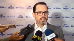 Manaus Ambiental muda de nome pela 4ª vez e agora é Águas de Manaus