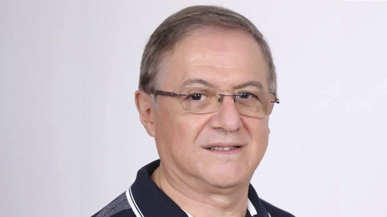 Ricardo Velez Rodriguez ministro educação