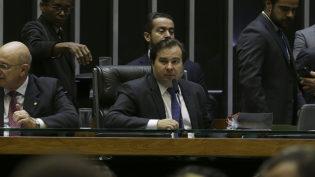 Terceiro ministério do DEM cria dificuldades para Rodrigo Maia na Câmara