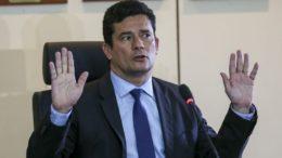 Juiz Sérgio Moro, que assumirá o Ministério da Justiça, disse que há medidas que podem ser adotadas e outras não no combate à corrupção (Foto: Fábio Rodrigues Pozzebom-ABr)