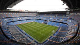 Final da Libertadores entre argentinos será no estádio do Real Madrid