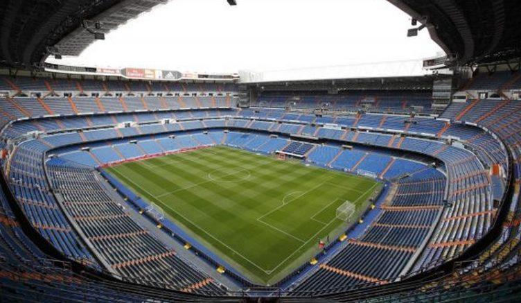 Estádio Santiago Bernabéu será palco da decisão da Copa Libertadores (Foto: Divulgação)