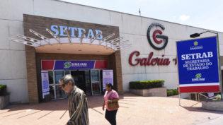 Setrab oferece 40 vagas de emprego na sexta-feira, 9