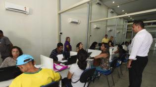 Sine-AM e Sine Manaus oferecem 33 vagas de emprego nesta sexta-feira