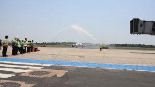 Aeroporto Eduardo Gomes recebe a 4º edição do Spotter Day Infraero