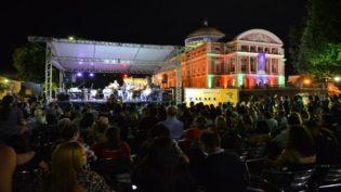Reggae e MPB são destaques na programação do 'Tacacá na Bossa'