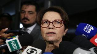 Futura ministra quer fiscalizar recursos repassados a ONGs