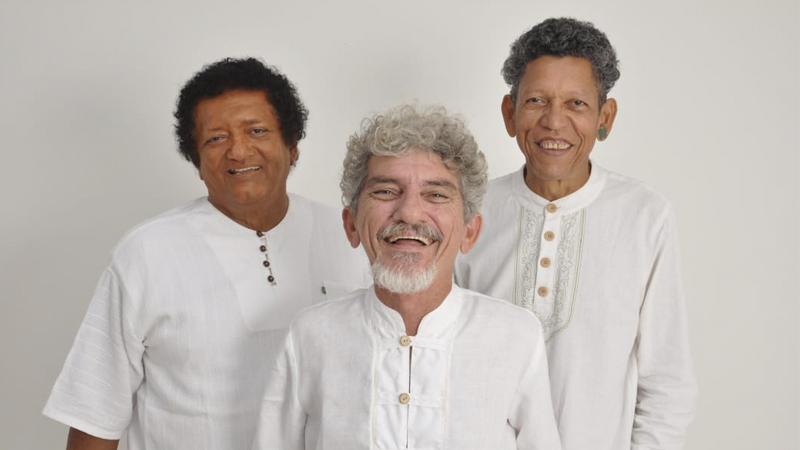 Trio Roraimeira
